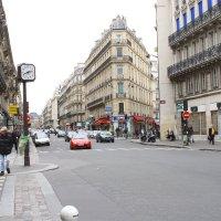 париж :: Валерий я