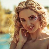 Виктория :: Евгений Пименов