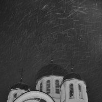 """""""Идут белые снеги..."""" :: Ольга Нарышкова"""
