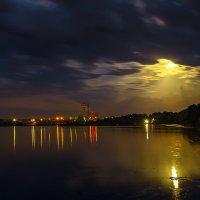 В свете луны :: Denis Aksenov