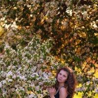 Only spring :: Женя Рыжов