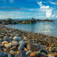 Морские камешки :: Олег Козлов