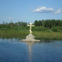Православный крест :: BoxerMak Mak
