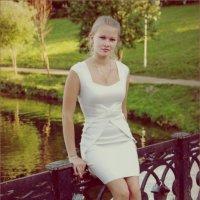 ) :: Александра Попылыш