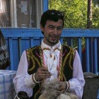 Гости Бажовского фестиваля :: Светлана Игнатьева