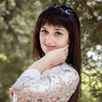 Лена :: Ирина Помогайбо