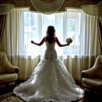 Невеста :: Валерий Славников