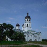 Православные святыни :: BoxerMak Mak