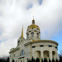Храм Ионна Кронштадского... :: Тамара (st.tamara)