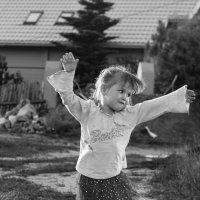 Танец :: Ольга Скороходова