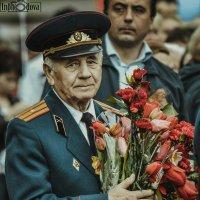 Достойны уважения :: Ксения Иноходова