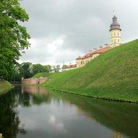 Несвижский замок :: Оксана Мяделец