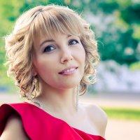 Татьяна :: Natalja Harlamova
