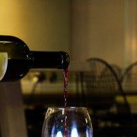 Вино :: Vladislav Kovalev