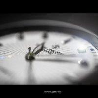 Часы :: Дмитрий Тупиков