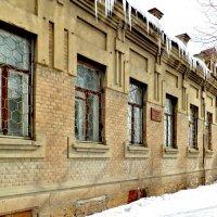 На улицах старого города :: Евгений Алябьев