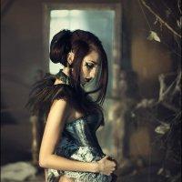 melancholy... :: Инга Масина