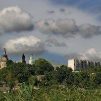 вид на город :: valeriy g_g