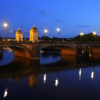 Злата Прага :: vasya-starik Старик