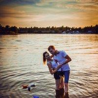 Love story :: Марина Погорельская