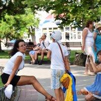 Севастополь. Лето.2014 :: Lana Kasiková