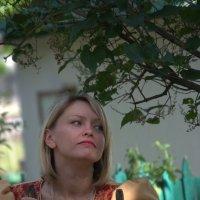 Ира :: Юлия Белакова