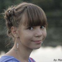 Анастасия :: Мария Гофман