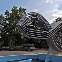 Памятник Степану Джевецкому :: Александр Корчемный