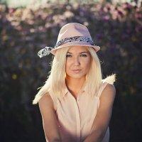 Flo :: Ksenia Kryshkevich