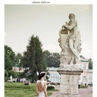 невеста :: Алексей Ефанов