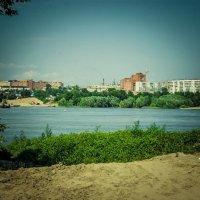 Лето,ах лето :: Света Кондрашова