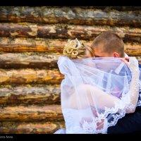 свадьба) :: Анна Франкова