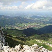 взгляд  с вершины :: Olga