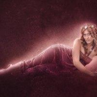 портрет :: Viktoriya Bilan