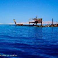 Американец на рифах Тирана :: Вадим Кудинов