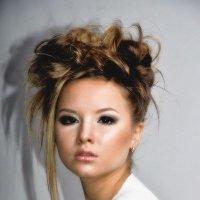 """Фотопроект """"Sexy girls"""" :: Кристина Бессонова"""
