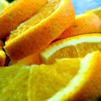 Апельсин :: Настенька Апрельская