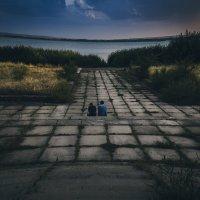 Достучаться до небес :: Александр Мартовецкий