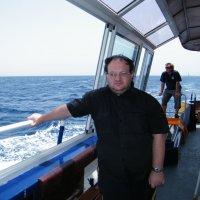 в Эйлате, июнь 2014 :: Борис Юнерман