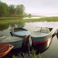 Тихая гавань :: Валерий Талашов
