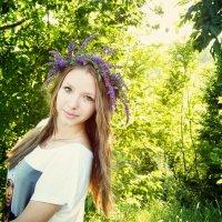 Сплели веночек :: Дарья Коновалова