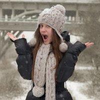 вспомним зиму :: Alexander Varykhanov