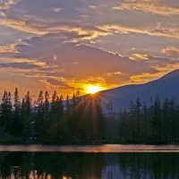 Sunset :: Roman Ilnytskyi