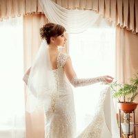 Красавица невеста Татьяна :: Александр Кузнецов