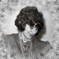 Очаровательная кудрявая головка :: Настасья Мерчуткина-Щукина