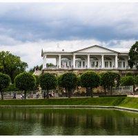 Екатерининский парк, Царское село :: Алла А