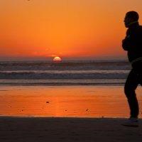 марокканский бегун :: Petr Popov