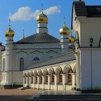 Святые коридоры :: Дмитрий Авдонин