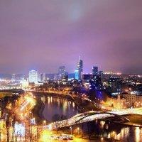 Последняя ночь в Вильнюсе :: room 52