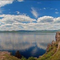 Озеро Тургояк :: Макс Бушуев